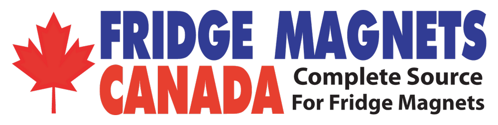 Click to Visit the Fridge Magnets Canada Site!
